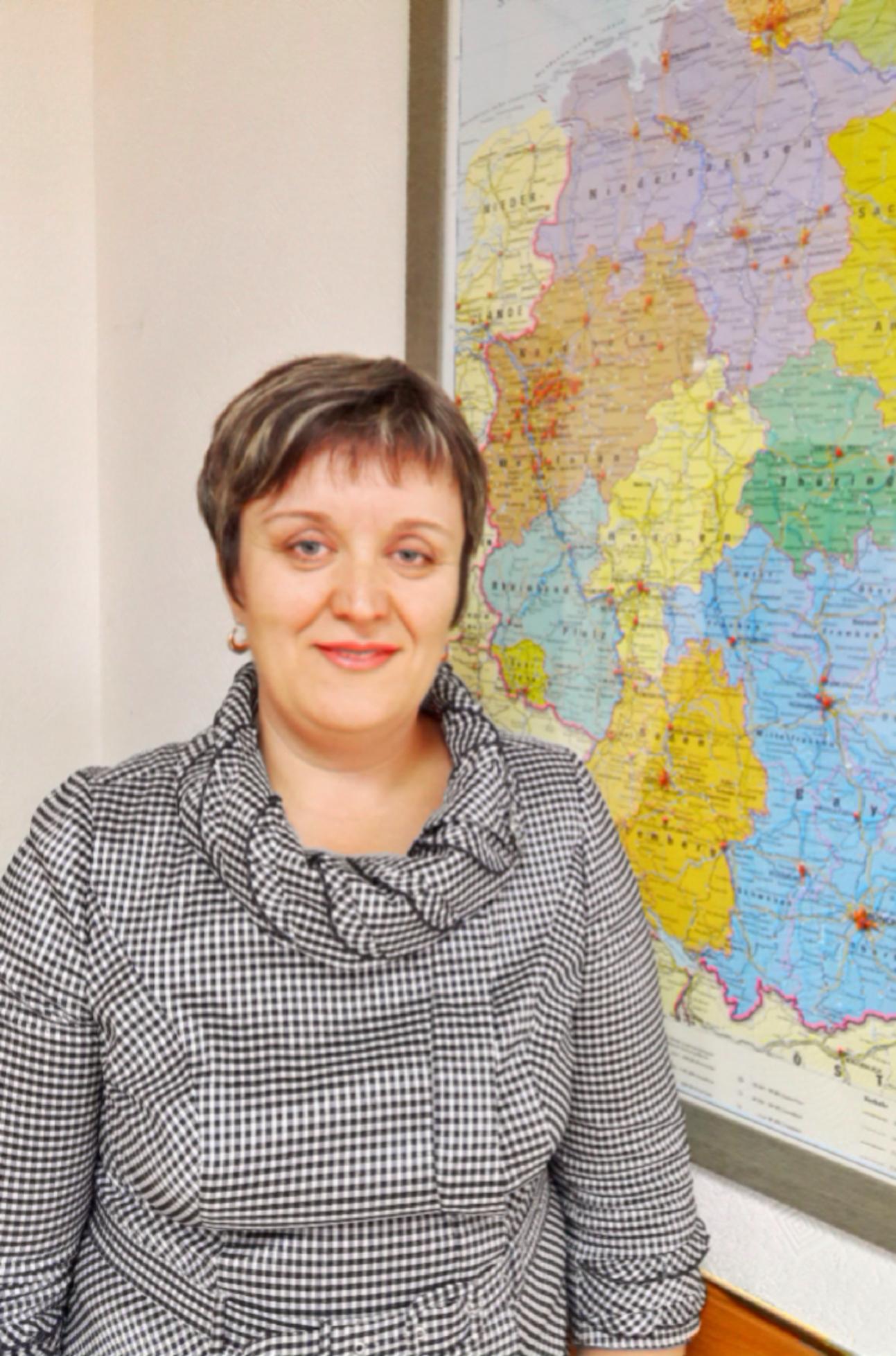 Natalya Shibayeva