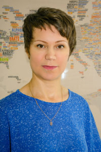 Gulnara Fachrudinova