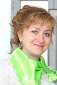 Natalya Kostyuk