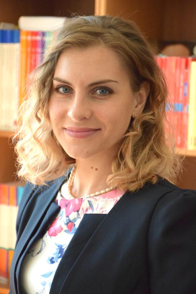 Anastassija Schleiger