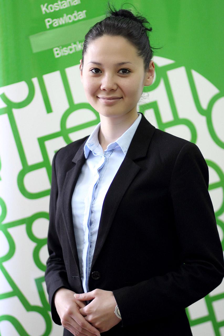 Cholpon Orozova