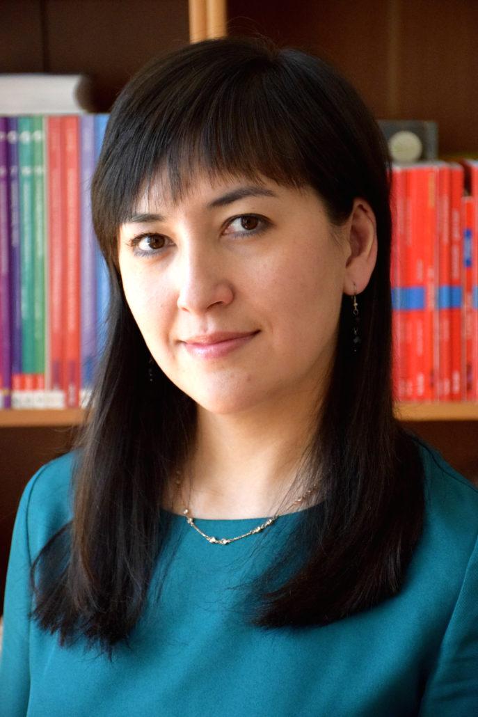 Ljubow Woltschkowa