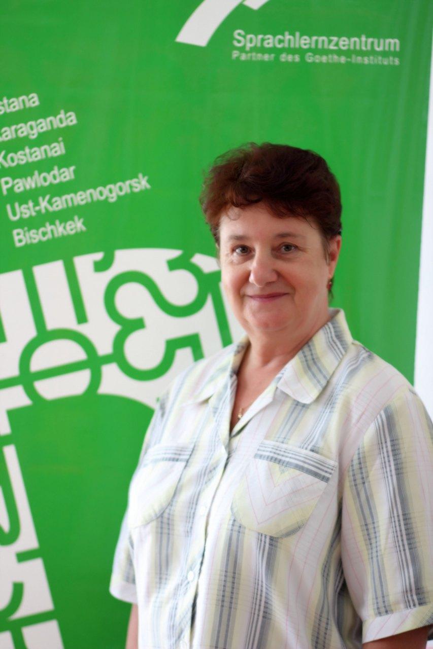 Natalia Jukhtina