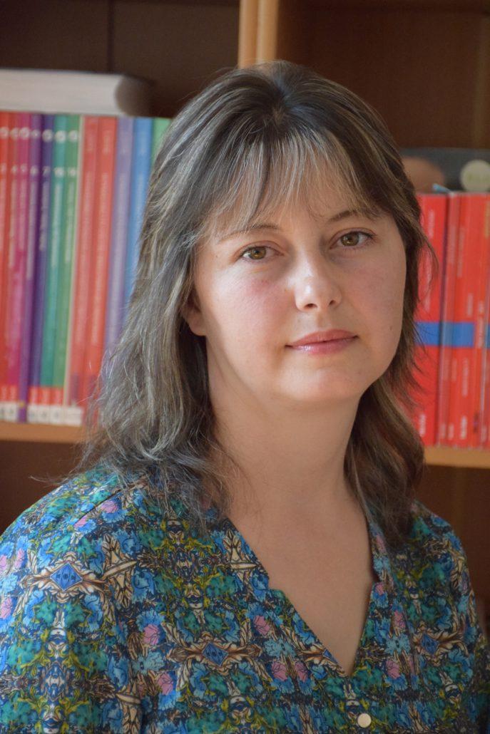 Alia Rasagulowa