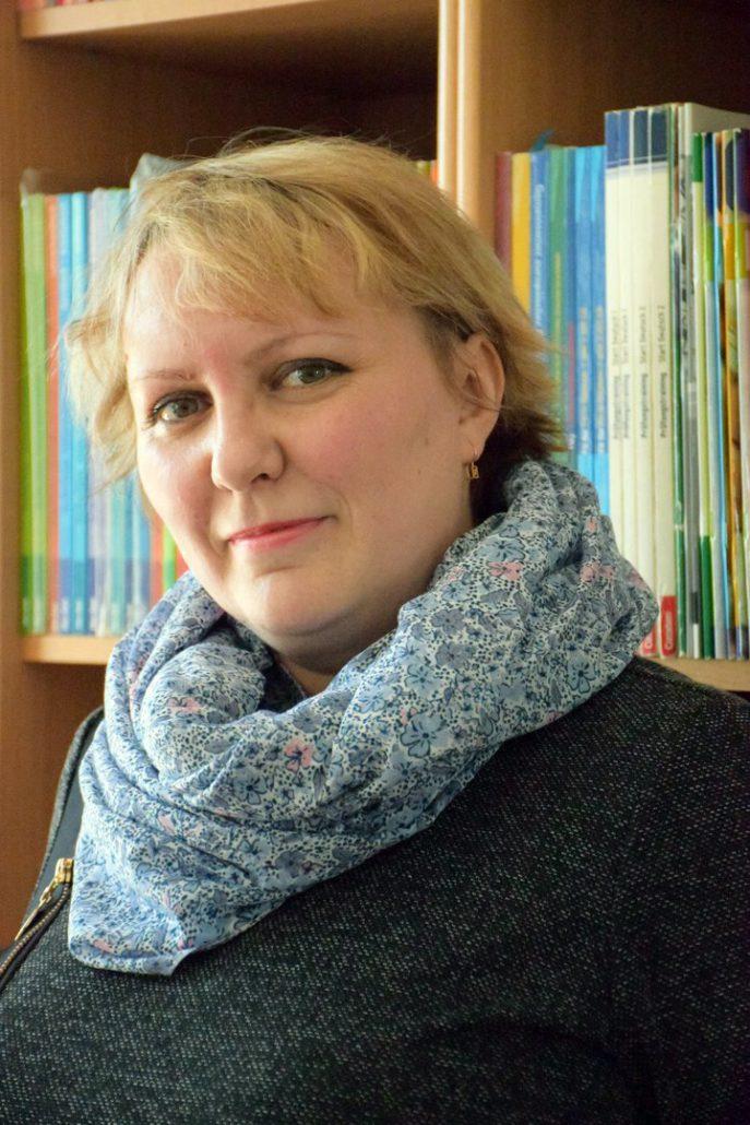 Marina Geckmann