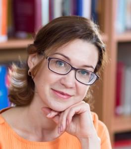 Кашкова Елена