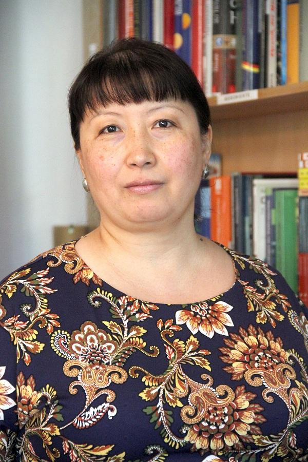 Altajewa Saule