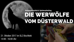 Werwolf Spielregeln