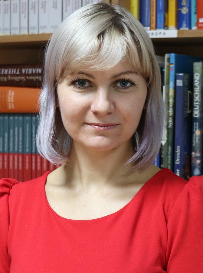 Anastassiya Kolesnikova
