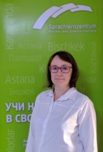 Anastassiya Nievina