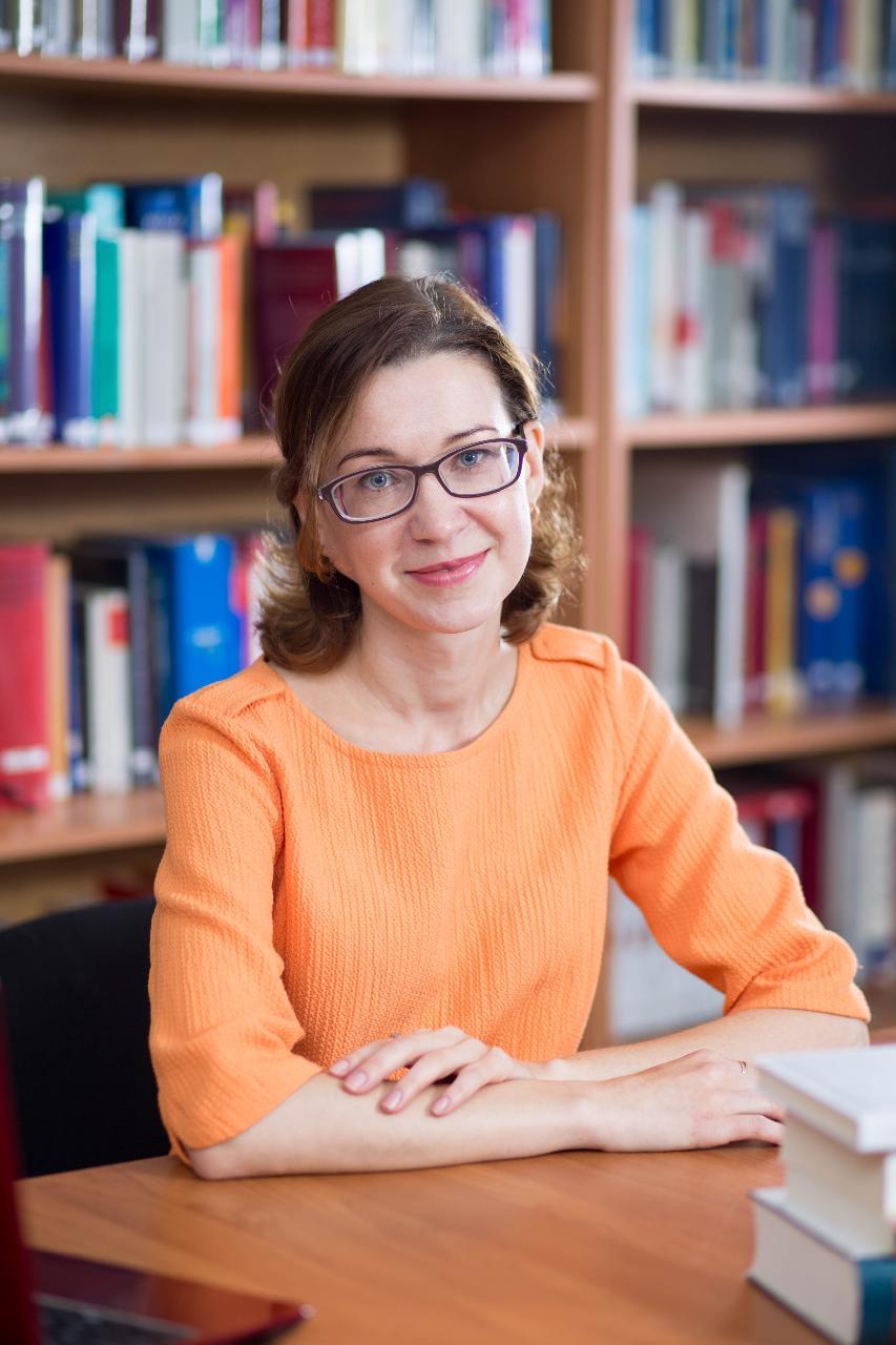 Kashkova Yelena