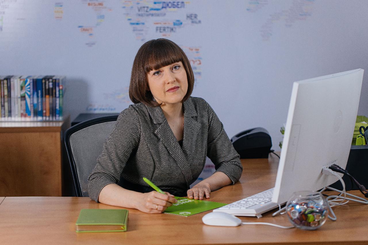 Vassilinyuk Natalya